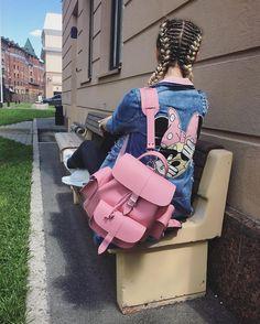 #сумка #рюкзак #графея #лето #весна #мода #блог #рюкзачок #стиль #фото #grafea…