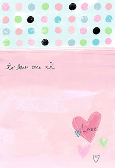 dots-heart by hailey parnell, via Flickr