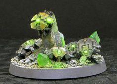 Necron - Canoptek Scarabs