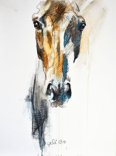 Saatchi Artist Benedicte I wanna make some art like this #inspired