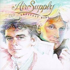 Greatest Hits – Air Supply – Listen and discover music at Last.fm