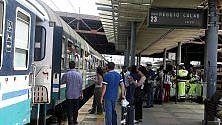 Trenitalia manda in pensione i biglietti chilometrici. Previste file alle biglietterie, alle macchinette self service e alle imprecazioni.  #ciscusiamoperildisagio #trenitalia #ferroviedellostato #ferrovie #biglietti #notizie #italia #disagio