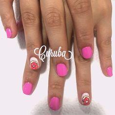 Curuba   Nail Art
