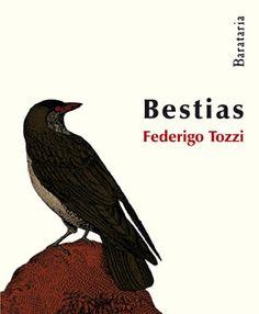 """El poema del hombre muerto: """"Bestias"""" 2010 - Federico Tozzi"""