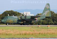 Japan - Air Force Lockheed C-130H Hercules 45-1073