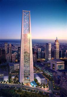 El Dubai International Financial Centre (DIFC) ha anunciado la construcción del Lighthouse o Faro de Dubai, que se situará en el centro del corazón financiero de Dubai.  (Enllave 03/05/2007)