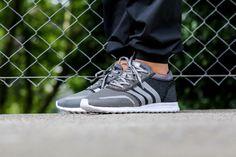 adidas Originals Los Angeles: Grey