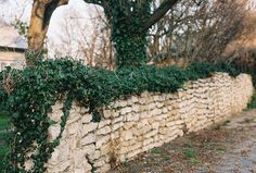 rock wall in Hico, TX | Flickr - Photo Sharing!