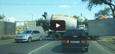 Γκάφες και απρόοπτα στους δρόμους της Ρωσίας