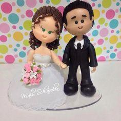 #noivinhos  #noivinhofofinho  #noivinhosdebiscuit #noivinhospersonalizados #casamento #maluschiavolin