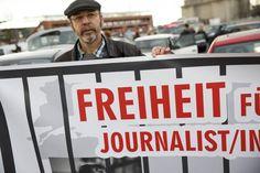 Δημοσιογράφος - κρατούμενος της Die Welt: Η τουρκική φυλακή, καλύτερη από αστυνομικό κελί