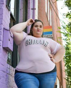 Blonde Chubby Fat Tit