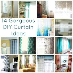 A great set of curtains can pull a whole room together. Description from lovelyetc.com. I searched for this on bing.com/images