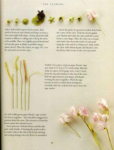sugar flowers - SWEET PEA 3 - Álbumes web de Picasa