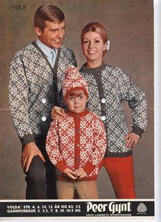 Norwegian Knitting, Fair Isles, Ravelry, Scandinavian, Christmas Sweaters, Knitting Patterns, Retro, Blog, Shirts