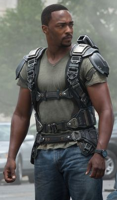 from the Winter soldier