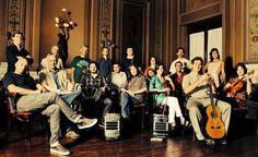 Córdoba: Orquesta Provincial de Música Ciudadana en Club Sociedad Belgrano