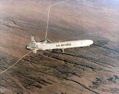 AGM-86 Air-Launched Cruise Missile [ALCM] United States Nuclear Forces