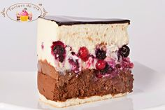 Dessert Recipes, Desserts, Mcdonalds, Tiramisu, Cheesecake, Food And Drink, Ice Cream, Yummy Food, Bread