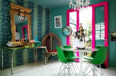 love!!! color mix