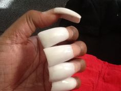 French long nails