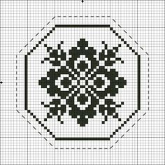 quaker ball patterns from a sal
