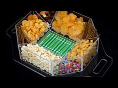 Snackadium by Snackart #snackadium #snackart #sportlichsnacken #football #fußball #soccer #basketball #eishockey #stadion #food #snacks #friends #publicviewing #party