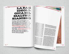 "Check out new work on my @Behance portfolio: ""HETERODOXIA - Diseño de revista"" http://be.net/gallery/34632365/HETERODOXIA-Diseno-de-revista"