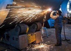 Fachkräftemangel: Deutschlands Mittelständler hoffen auf die Flüchtlinge - SPIEGEL ONLINE - Wirtschaft