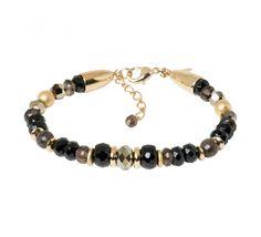 Bracelet Fortuna Seed Beads, Jewelry Making, Beaded Bracelets, How To Make, Diy, Beads, Beauty, Bricolage, Pearl Bracelets