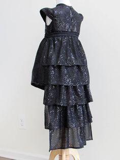 Sing Rosita Inspired Dress Sizes 1-8