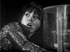 Zoe (Wendy Padbury) - Doctor Who 2 Wendy Padbury, Doctor Who Companions, William Hartnell, Second Doctor, Scene Photo, Dr Who, Cool Art, Sci Fi, Circuit