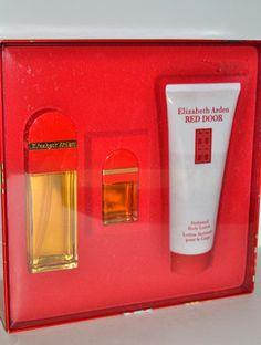 Elizabeth Arden Red Door Gift Set -$40