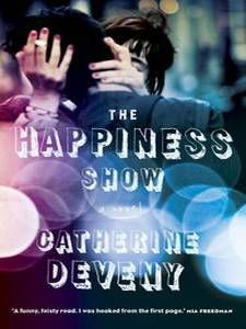 The Happiness Show by Catherine Deveney. This book is truly funny and captures the essence of being an 'Aussie Chick' beautifully. Reading Lists, Book Lists, A Funny, Hilarious, Good Books, My Books, Comedy Festival, Old Flame, Page Turner