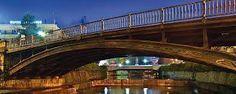 Αποτέλεσμα εικόνας για τρικαλα βαρουσι Bridge, Bridge Pattern, Bridges, Attic, Bro