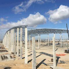 Bedrock Group - Leader in Tilt-Up Construction Tilt, Marina Bay Sands, Sustainability, Construction, Group, Building, Travel, Viajes, Buildings