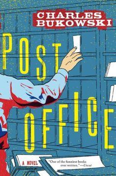 Bestseller books online post office: A Novel Charles Bukowski  http://www.ebooknetworking.net/books_detail-0061177571.html