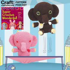 #CRAFT Pattern Podcast: Boy and...