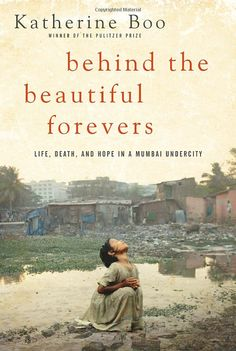 Life in a Mumbai slum - without a trace of sentimentality or condescension. Enthralling.