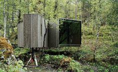 Not exactly a farm house...  Google Image Result for http://www.wallpaper.com/galleryimages/17051231/gallery/testuser5_jul2009_03_juvet_cabins_RBvfxN_D34Z0G.jpg