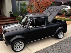 More than 19200 cars are available for sale on our site. You can find new and used cars for sale in Canada, Australia, United States and Great Britain. Sell and buy classic and Classic Mini, Classic Cars, Mini Cooper Classic, Mini Morris, Mini Trucks, Small Trucks, Cooper Car, Mini Copper, Fancy Cars