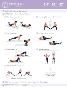 3 week diet and workout plan Body Boss Method, Boss Body, Gym Workouts, At Home Workouts, Circuit Training Workouts, Full Body Circuit Workout, Kayla Itsines Workout, Kayla Workout, 2 Week Diet