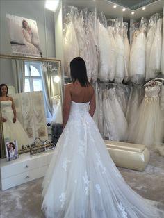 Esküvői ruhám