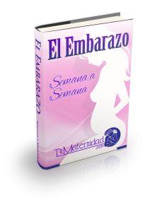 Consigue completamente gratis el libro el embarazo semana a semana