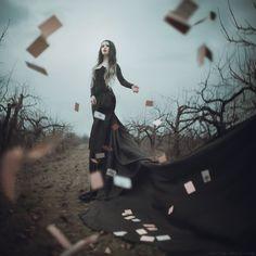 Enchanting Fairytale-Inspired Photos by Anita Anti - My Modern Met