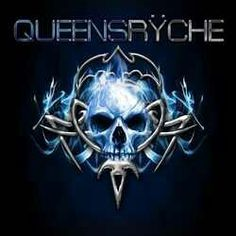 Queensryche-todd la torre fronted version
