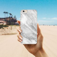Gray Marble iPhone 6S Case  iPhone SE Case Premium by Create5Store