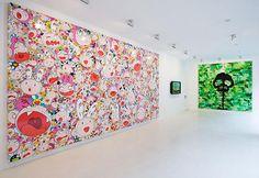 murakami のおすすめ画像 156 件 pinterest japanese artists