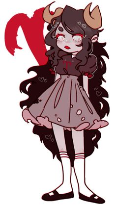 I hate her but this dra Character Inspiration, Character Art, Character Design, Homestuck Characters, Aradia, Arte Horror, Cute Drawings, Art Inspo, Art Reference