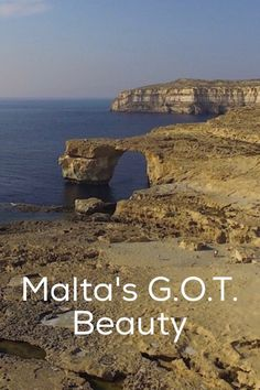 Visit Malta Game Of